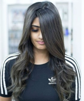 Elegant Brunette Hairstyles Ideas For Lovely Women34