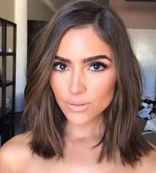 Elegant Brunette Hairstyles Ideas For Lovely Women37