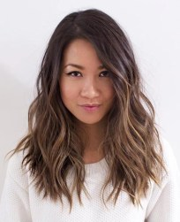Elegant Brunette Hairstyles Ideas For Lovely Women39