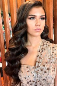 Gorgeous Prom Hairstyles Ideas For Women You Must Try02