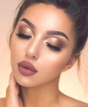 Latest Prom Makeup Ideas Looks Fantastic For Women06