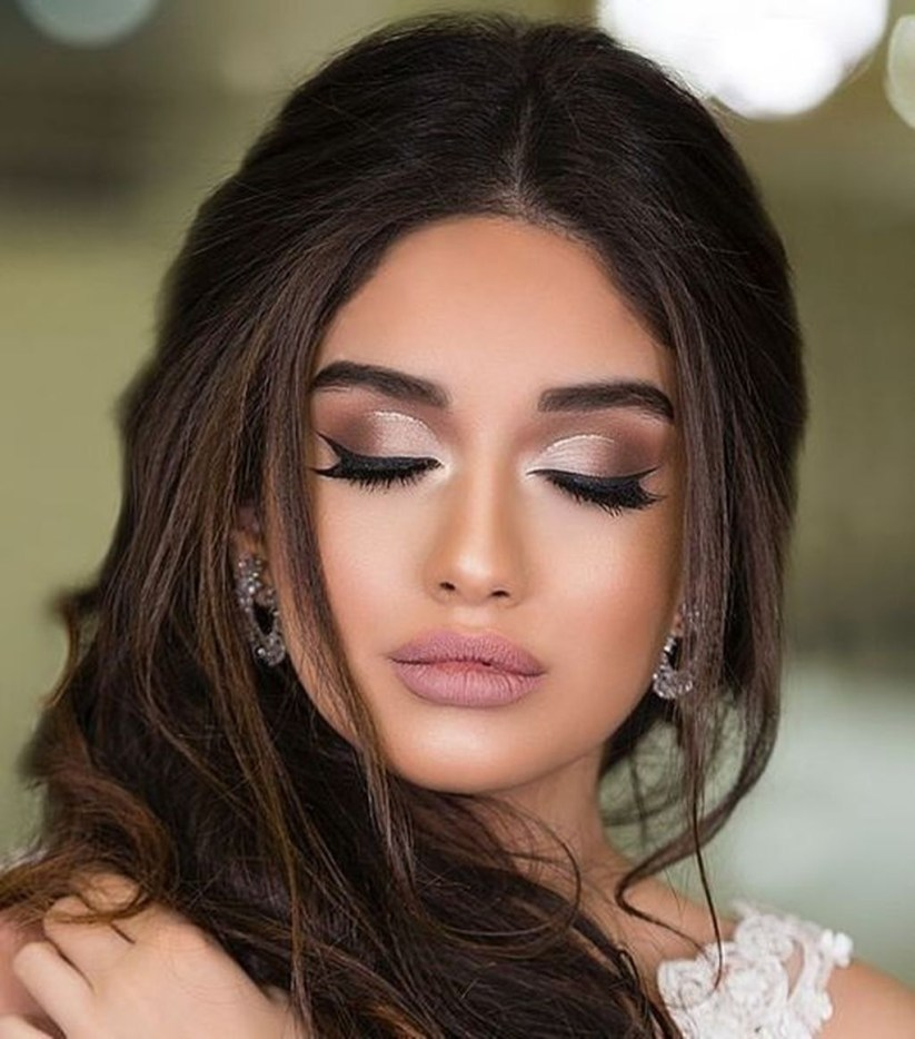 Latest Prom Makeup Ideas Looks Fantastic For Women10