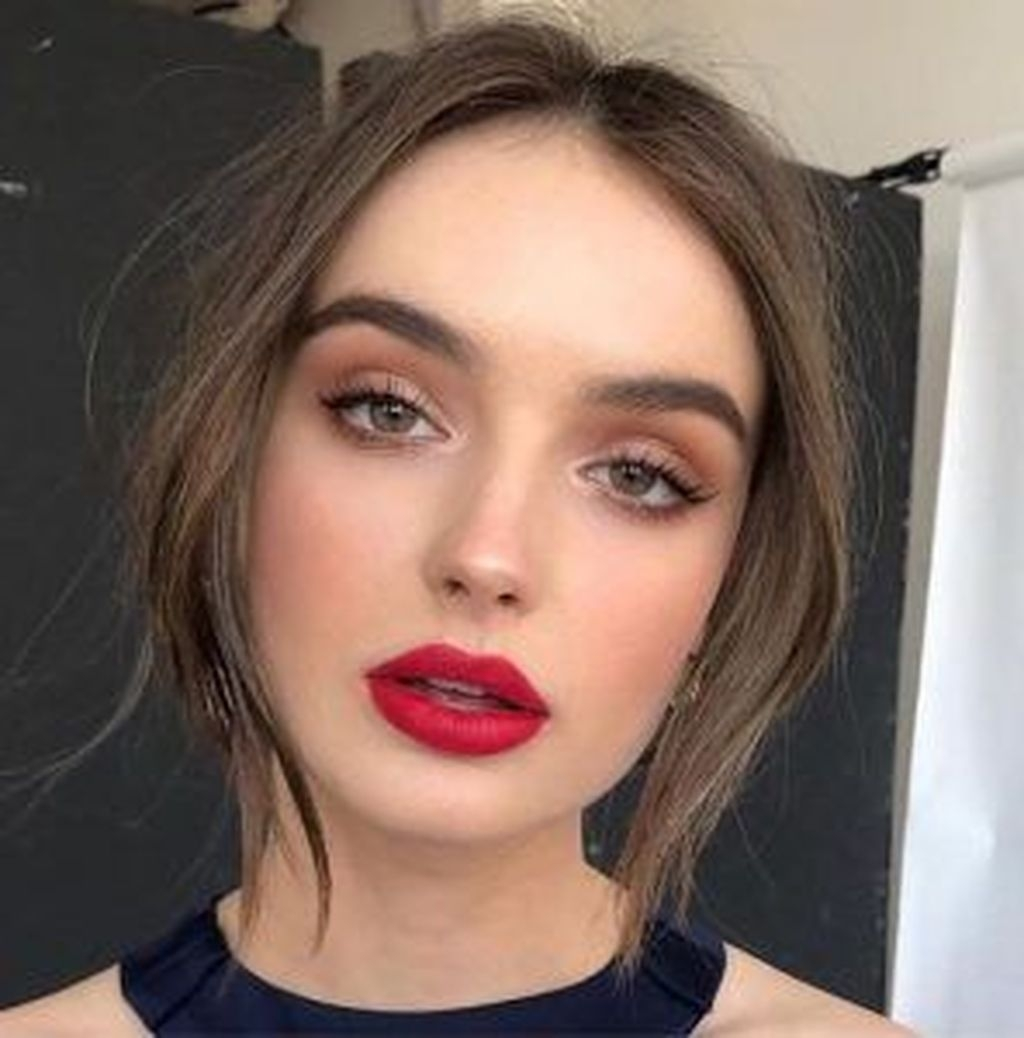 Latest Prom Makeup Ideas Looks Fantastic For Women36