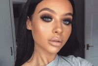 Magnificient Makeup Ideas For Beginner To Try This Year12