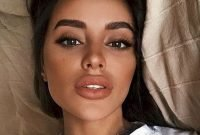 Magnificient Makeup Ideas For Beginner To Try This Year17