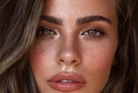 Magnificient Makeup Ideas For Beginner To Try This Year18