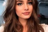 Magnificient Makeup Ideas For Beginner To Try This Year29