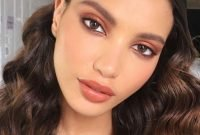 Magnificient Makeup Ideas For Beginner To Try This Year39
