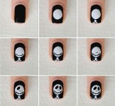 Outstanding Nail Art Tutorials Ideas That Youll Love14