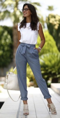 Pretty Work Outfits Ideas To Achieve A Career In 201907