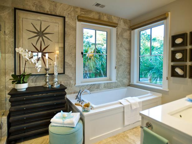 Let's Tour The 2013 HGTV Dream Home Together