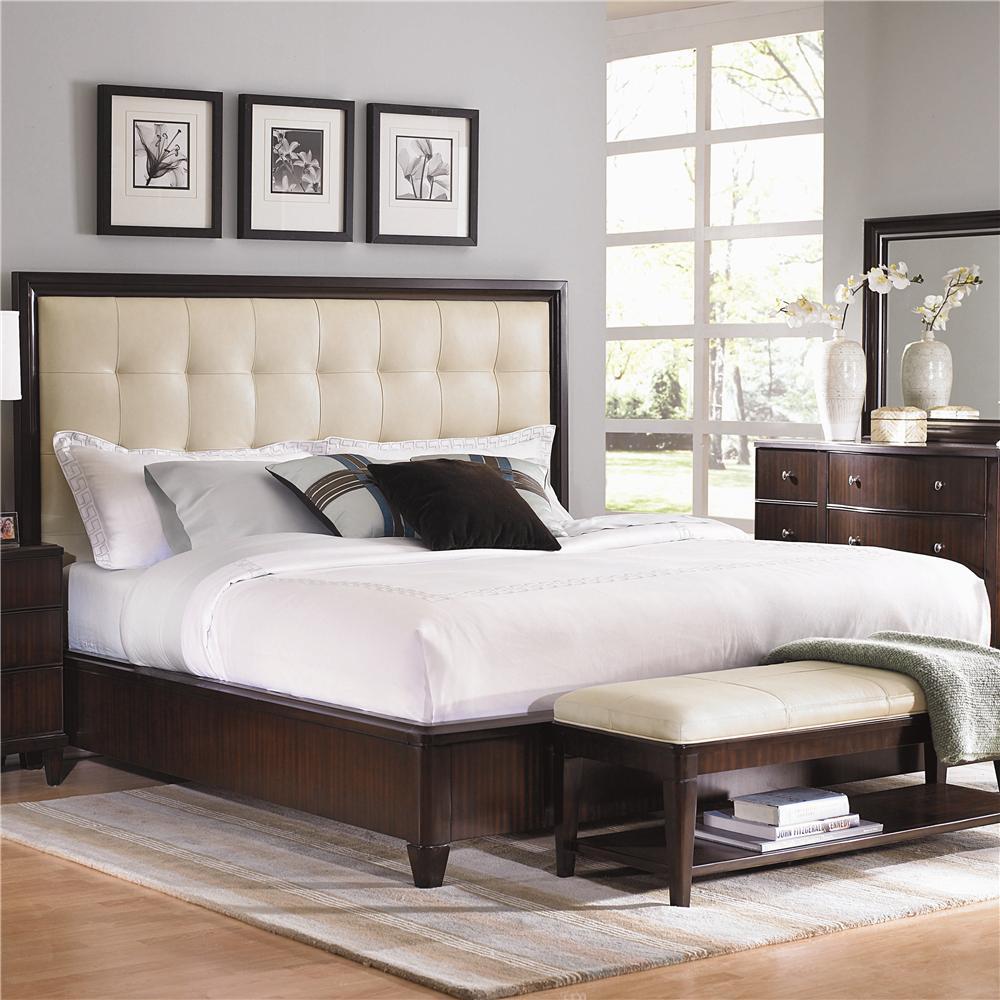 Bedroom Upholstered Headboard Ideas Novocom Top