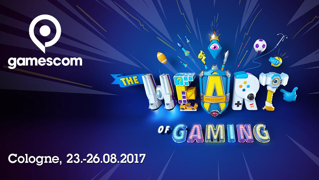 gamescom 2017 Abschlussbericht – Spielemesse bricht Rekord mit 350.000 Besuchern