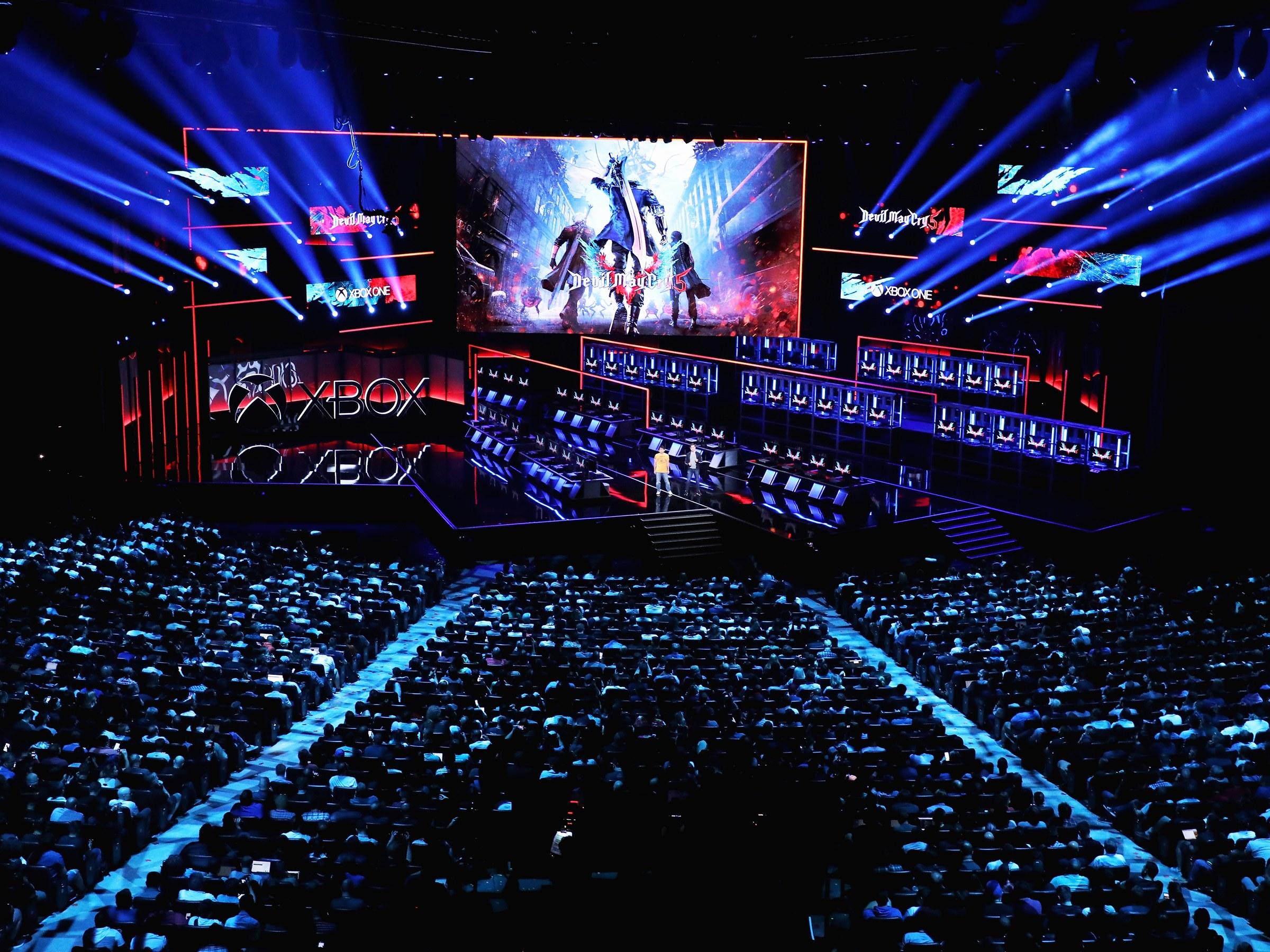 E3 2019: Alle Events und Pressekonferenzen im Überblick