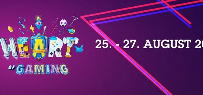 gamescom 2021: Digitaler Erfolg legt Grundstein für die kommenden Jahre