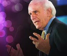 Jim Rohn Good Life Advice