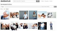 Sell Stock Photos Online
