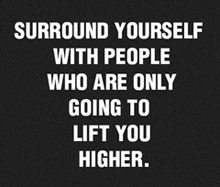 Better Successful People Around You