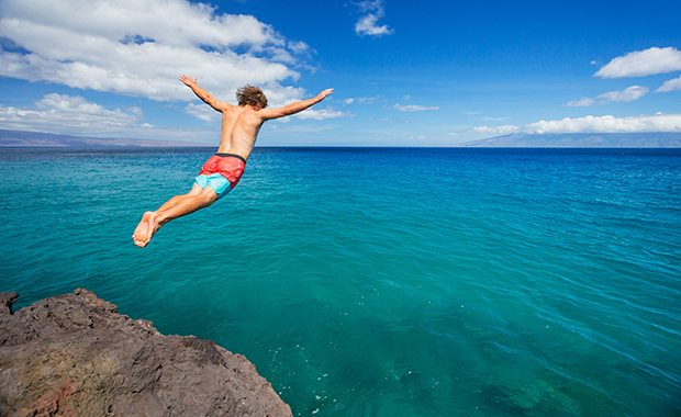 3 Easy Steps to Reframe Your Fear and Make It Work For You