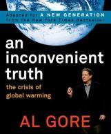 An Inconvenient Truth book