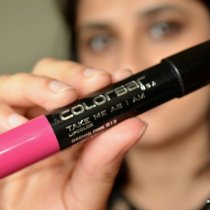 Colorbar Take Me As I Am in Orchid Pink