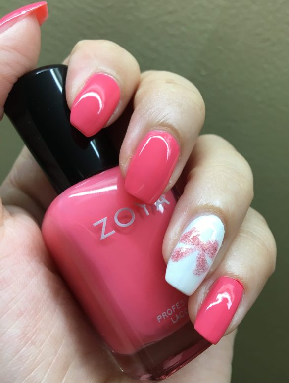 Zoya Wendy & Purity