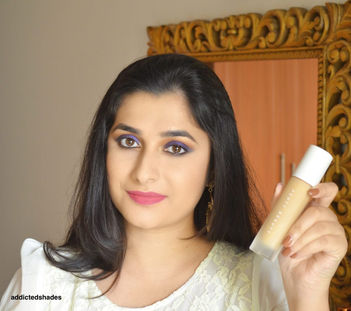 Fenty Beauty Pro Filt'r Soft Matte Long Wear Foundation Review