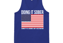 Your Sobriety is Hard-Won. Celebrate It!