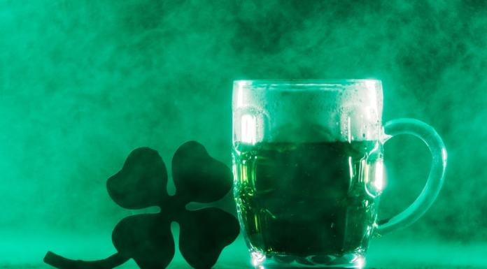 St. Patrick's Day Mocktails | Non-Alcoholic Cocktails | Addicted To Alcohol
