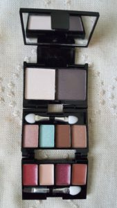 mini kit makeup