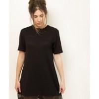 LDBD| Helena O'Neill t-shirt jurk met organza