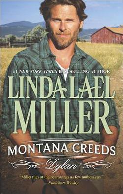 Book Review-Montana Creeds: Dylan