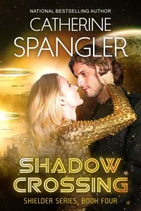 Book Review-Shadow Crossing