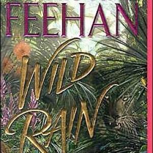 Book Review-Wild Rain