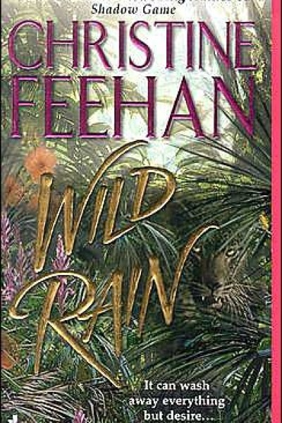 Book Review-Wild Rain