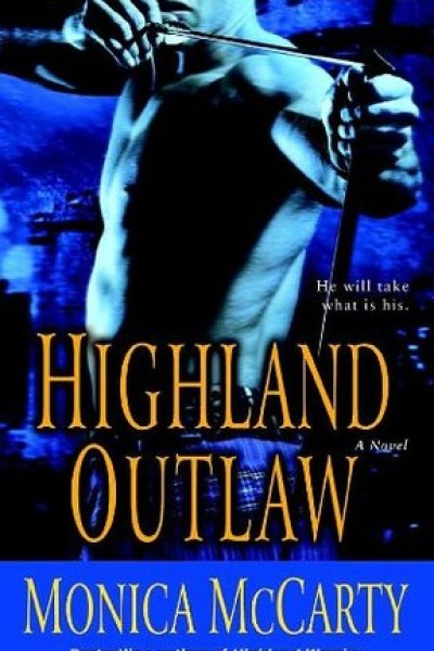 Book Review-Highland Outlaw