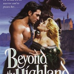 Book Review-Beyond The Highland Mist