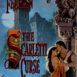 Book Review-Scarletti Curse