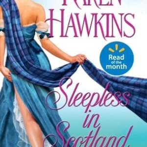 Book Review-Sleepless In Scotland