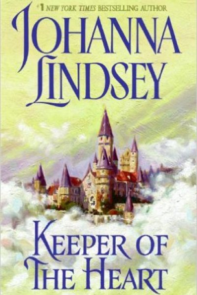 Book Review-Keeper of the Heart