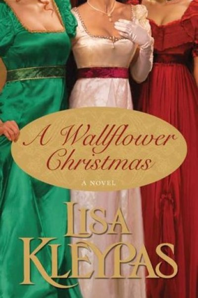 Book Review-A Wallflower Christmas