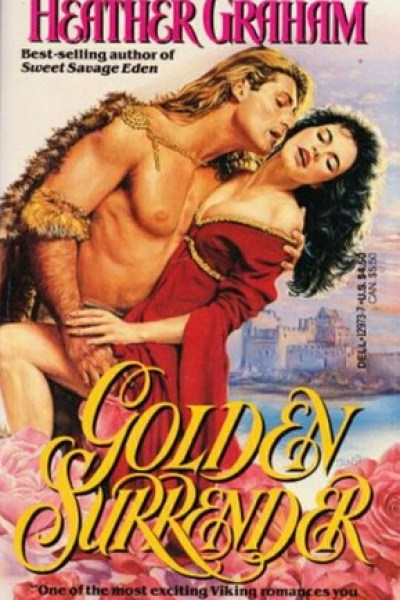 Book Review-Golden Surrender