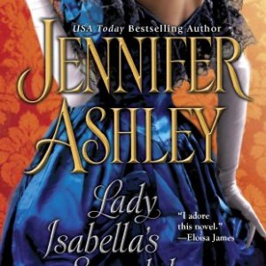 Book Review-Lady Isabella's Scandalous Marriage