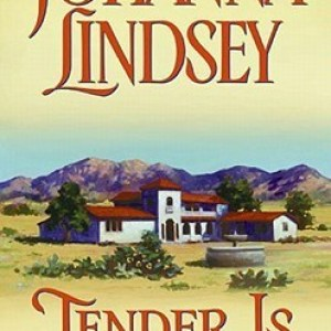 Book Review-Tender Is The Storm