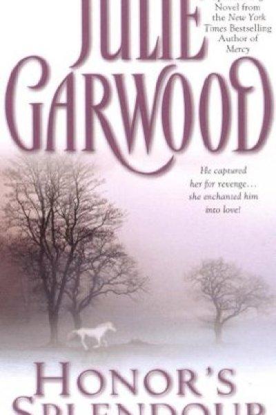 Book Review-Honor's Splendor