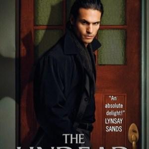 Book Review-The Undead Next Door
