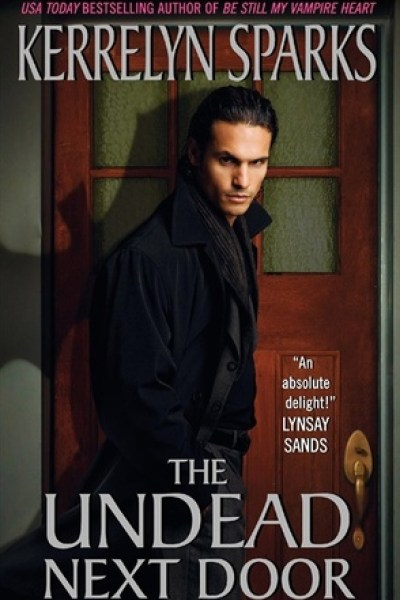 Book Review-The Undead Next Door