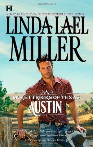 Austin (McKettricks of Texas, #3; McKettricks, #13)