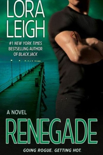 Book Review-Renegade