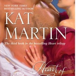 Book Review-Heart Of Courage